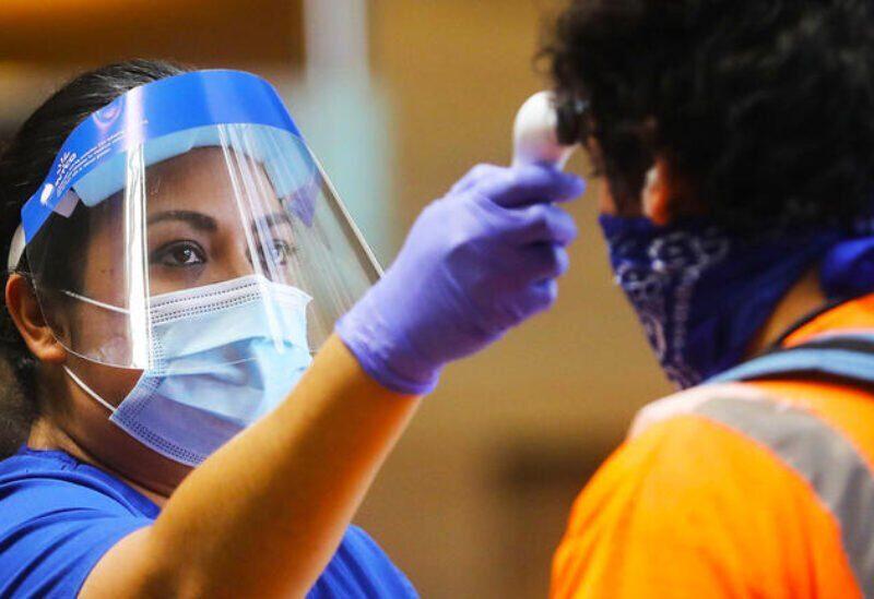 Le nombre des infections de Corona dans le monde est en augmentation