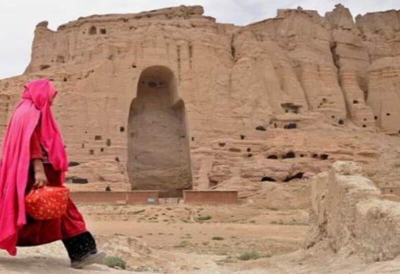 Monuments bouddhistes en Afghanistan