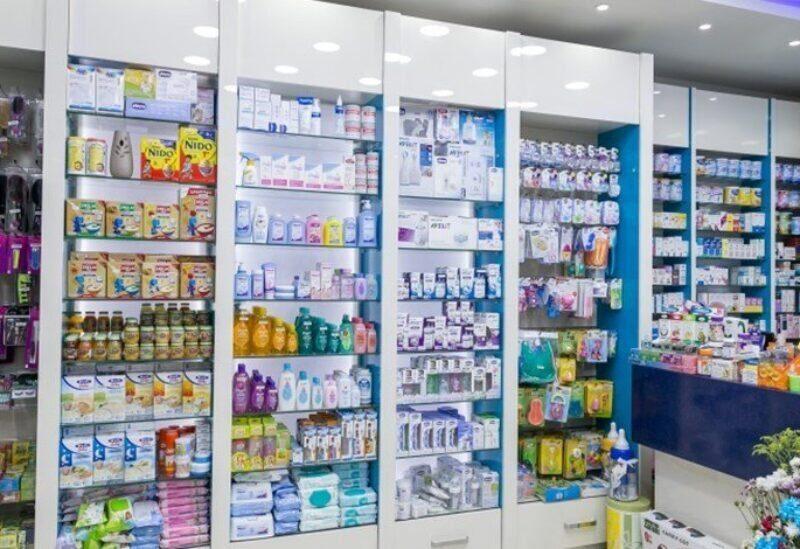 Les pharmacies