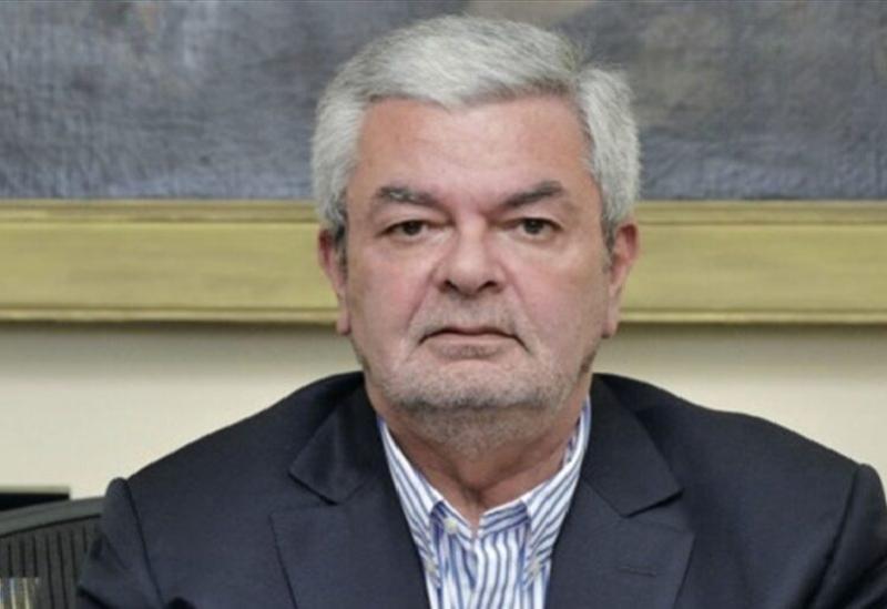 Pierre Ashkar