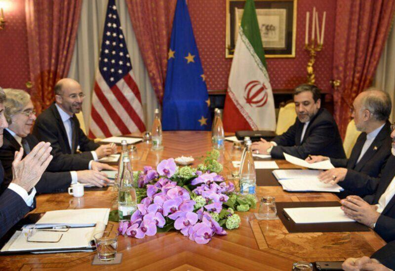 Rencontre irano-américaine