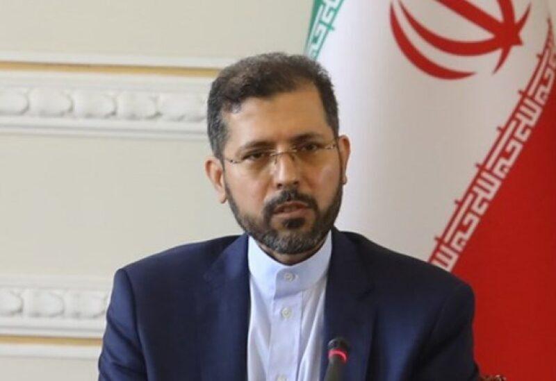Said Khatibzadeh