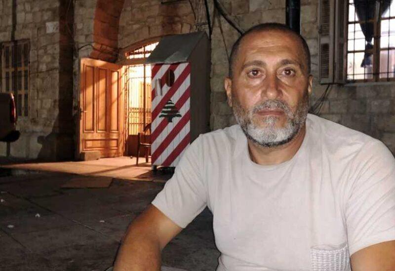 Suleiman Abboud