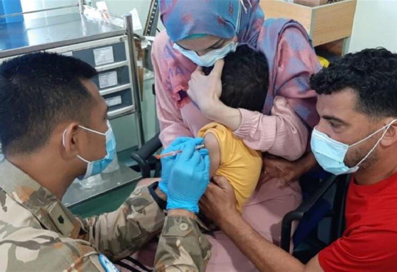 Un petit enfant a été mordu par un chien à Al-Duwair