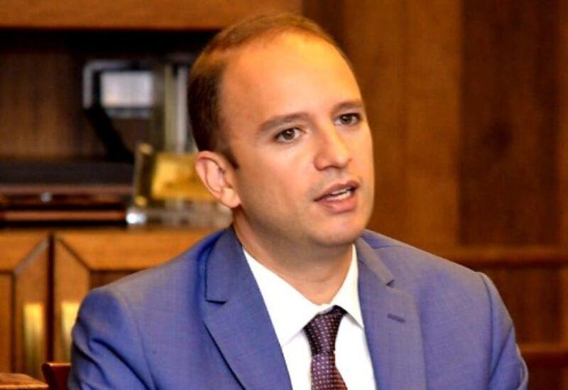 Gouverneur de Baalbek-Hermel Bachir Khoder