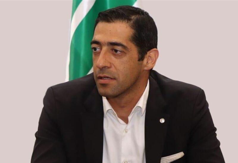 Elias Hankash