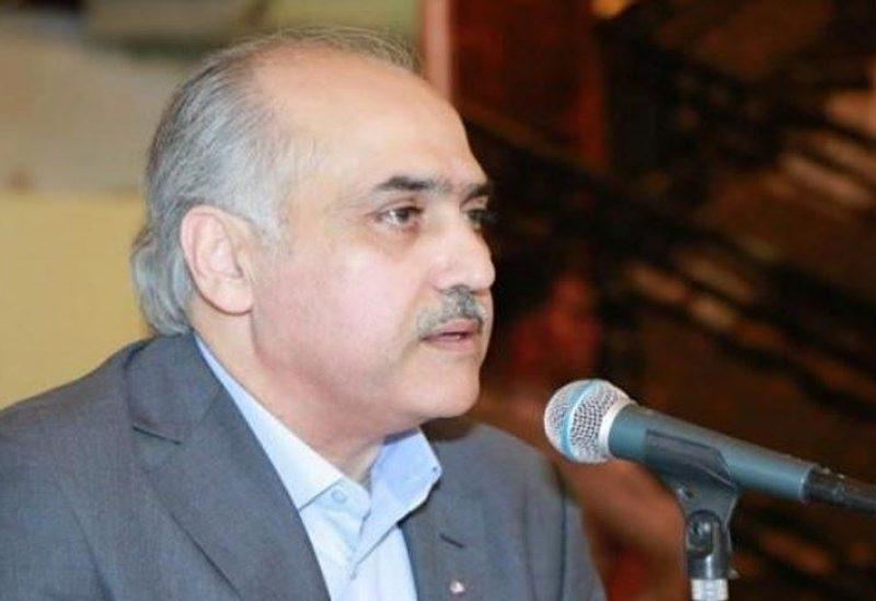 Le député Hadi Abou el-Hosn