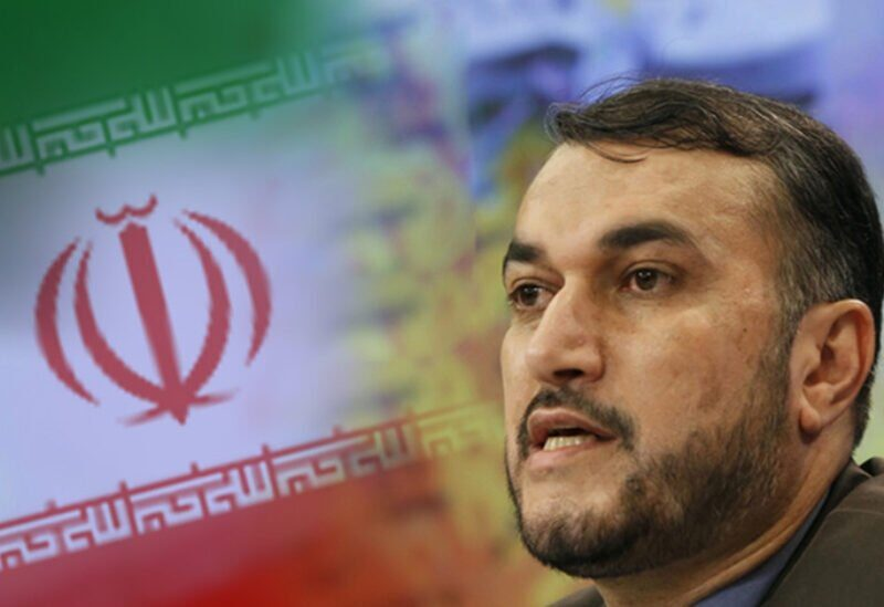 Hussein Amir Abdollahian