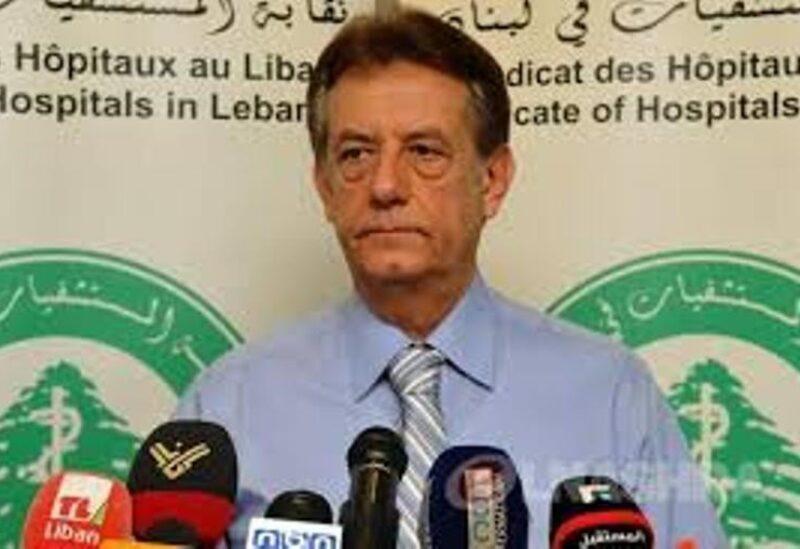 Sleiman Haroun