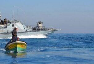 Israël impose un blocus naval à Gaza