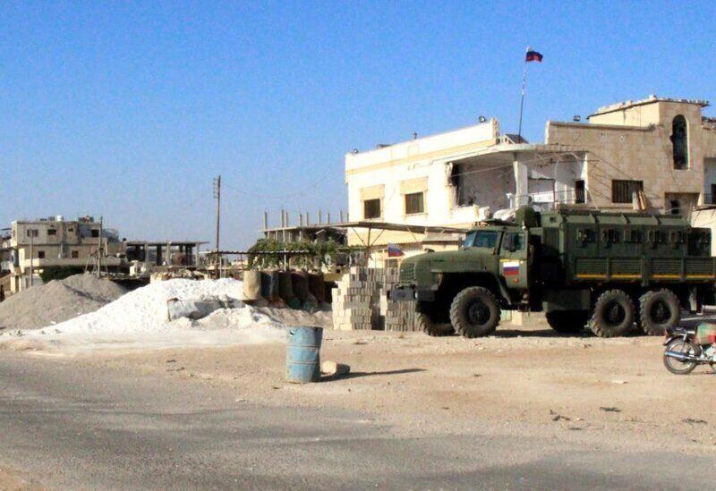 Un accord de cessez-le-feu à Daraa sous les auspices de la Russie