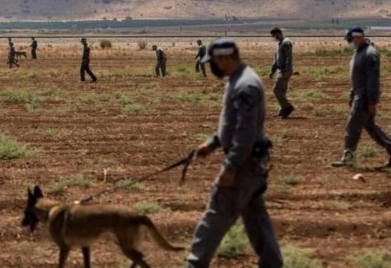 Les FDI continuent de rechercher les prisonniers de Gilboa