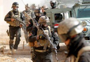 L'armée irakienne - Archive