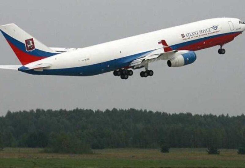 Les compagnies aériennes russes