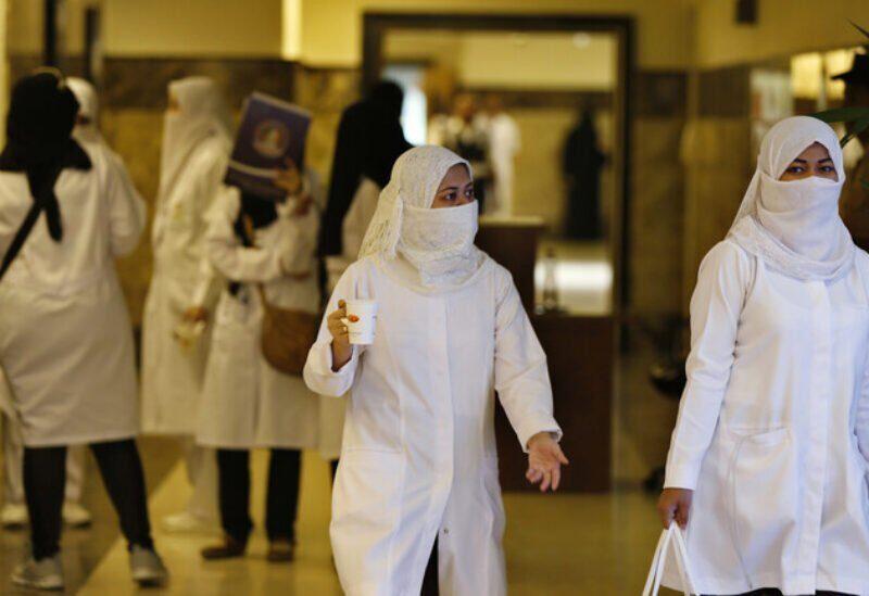 Diminution des infections par Corona en Arabie Saoudite