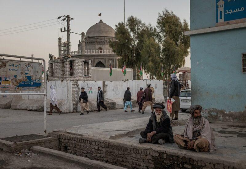 Alerte à une catastrophe humanitaire en Afghanistan