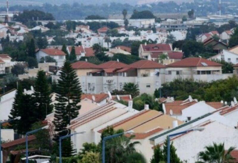 "la colonie de ""Sderot"""