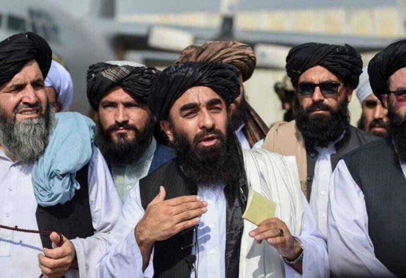 Leader de Taliban