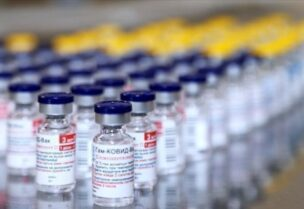 Le vaccin Corona