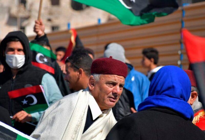 Des discussions sur la tenue d'élections en Libye