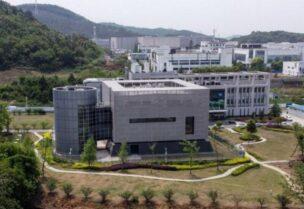 Le laboratoire de virologie de Wuhan