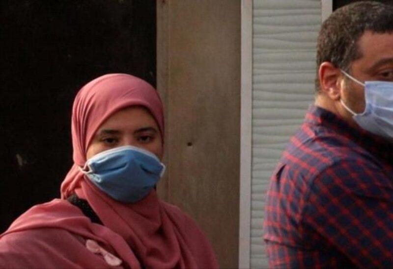 L'Égypte continue d'enregistrer des cas de corona
