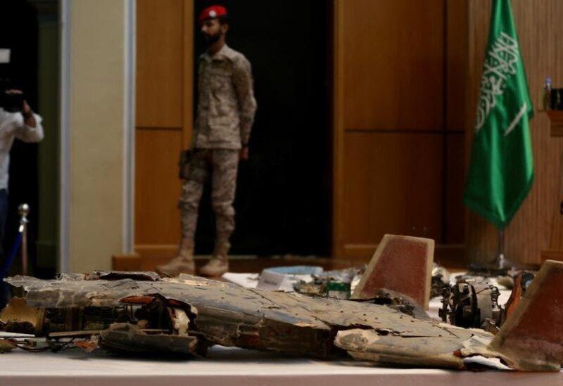 La milice houthie cible l'Arabie saoudite