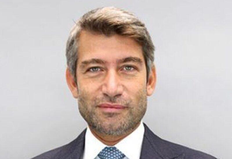Le ministre de l'Énergie et de l'Eau, Dr. Walid Fayad