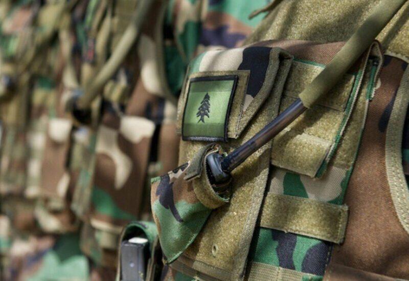 L'armée libanaise