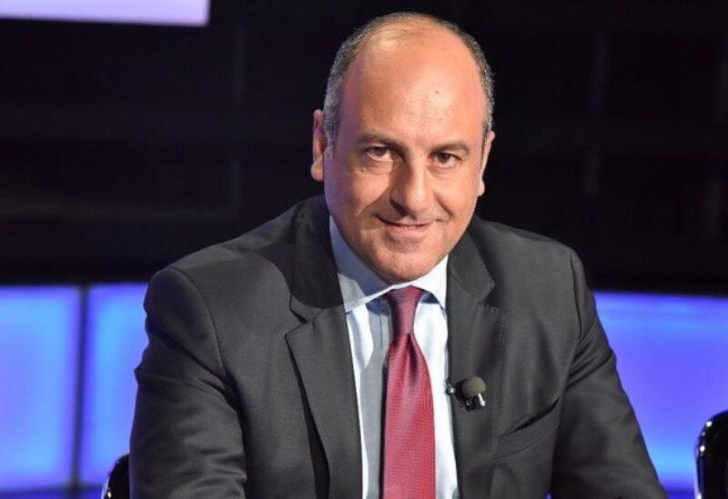 Le député Pierre Bou Assi