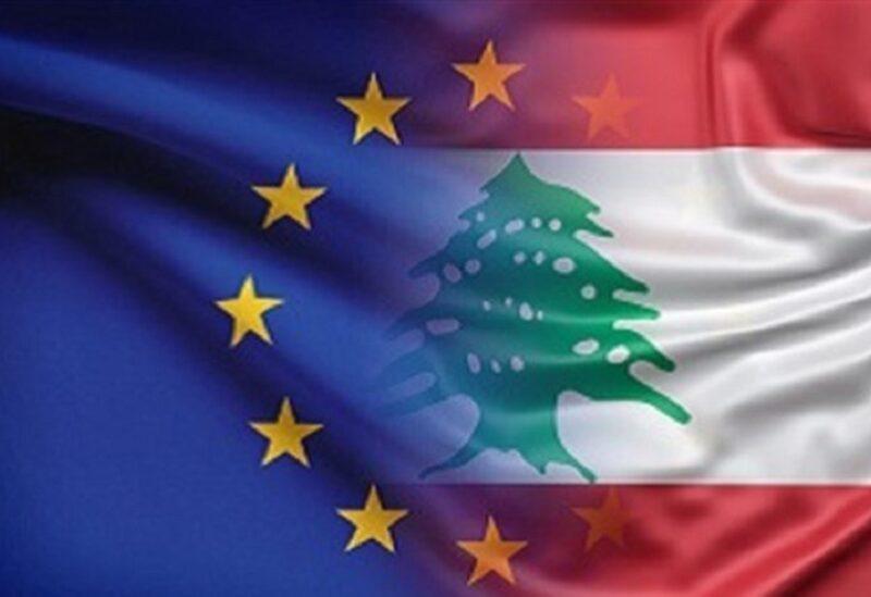 Le Liban et l'Union européenne
