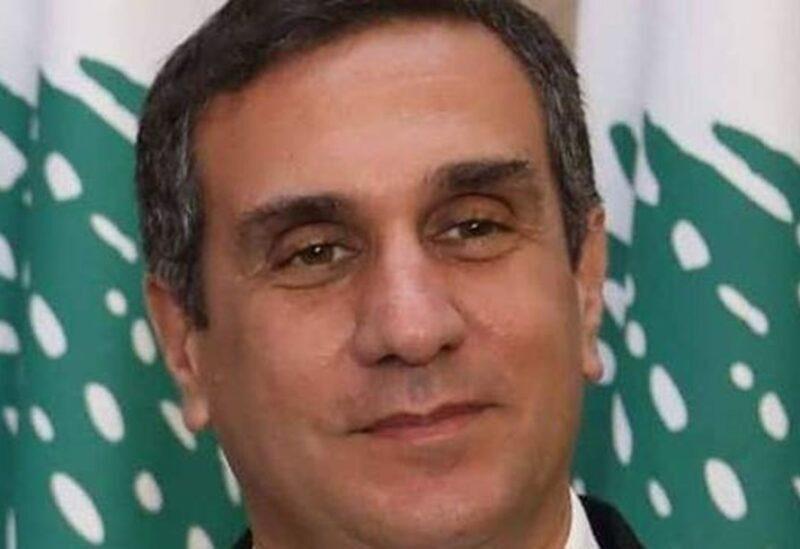 Le conseiller du Président de la République, Michel Habis