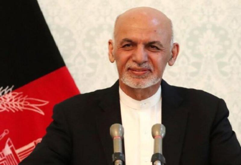 Achraf Ghani