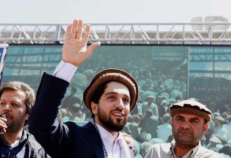 Ahmed Massoud