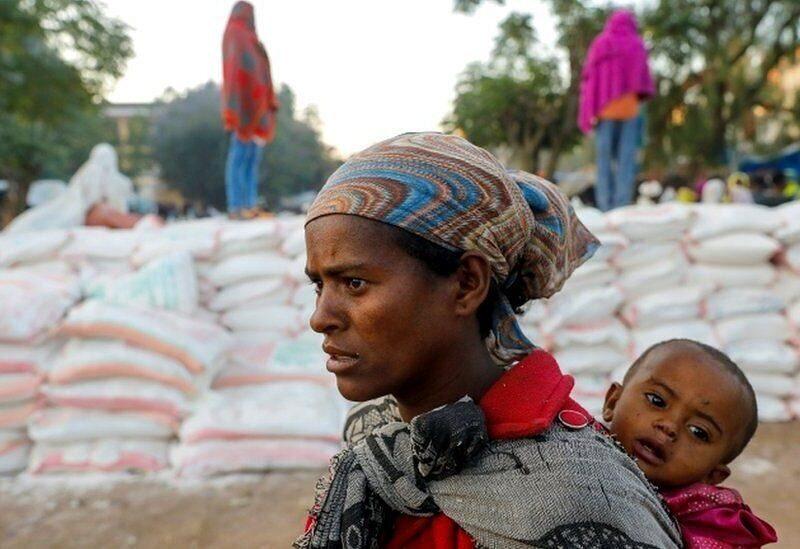 Aide au Tigré