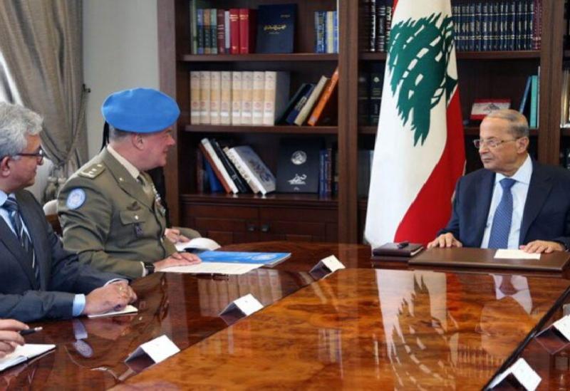 Aoun et Del Col