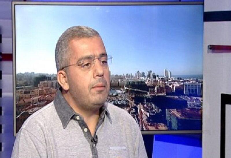 L'avocat Suleiman Franjieh