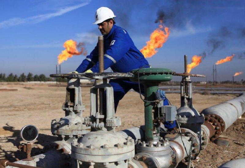 Des oléoducs irakiens