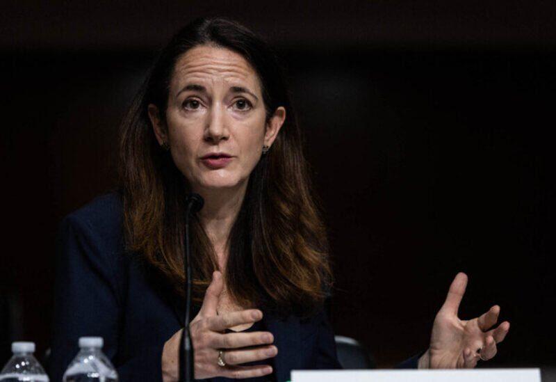 Directrice de la CIA Avril Haines