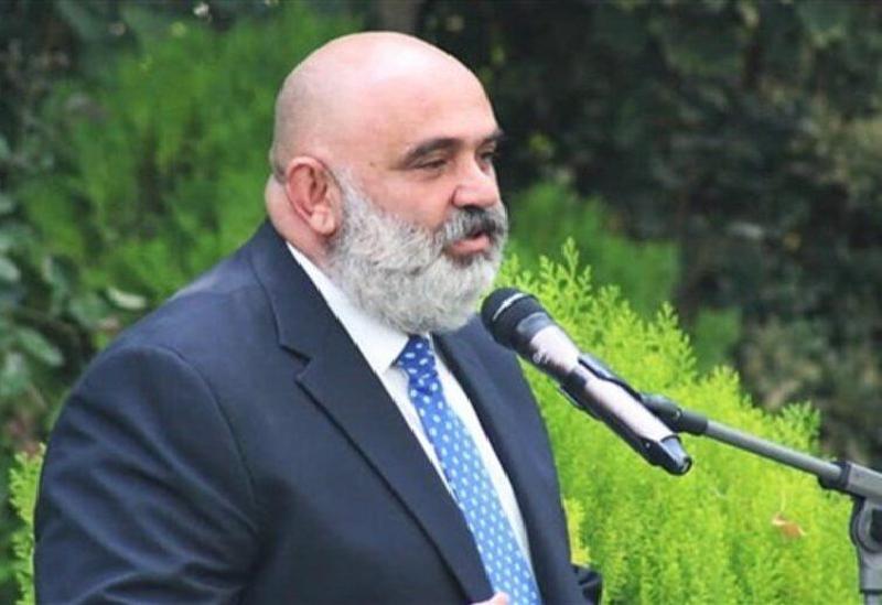 Ibrahim Al Saker