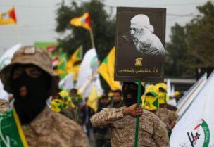 Les milices iraniennes en Irak