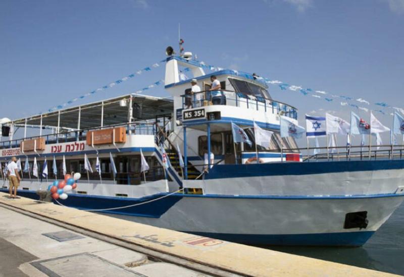 Israël ouvre un port du Golfe
