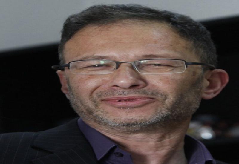 Journaliste Suleiman Al-Khalidi
