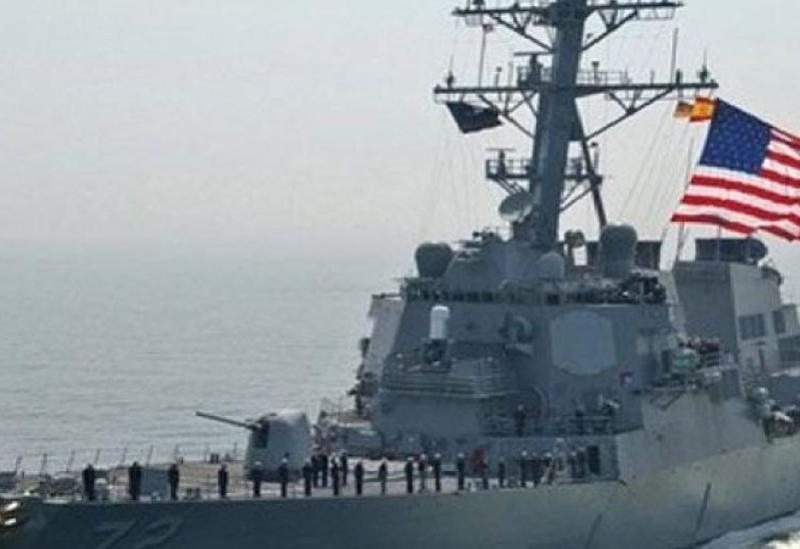 La marine américaine