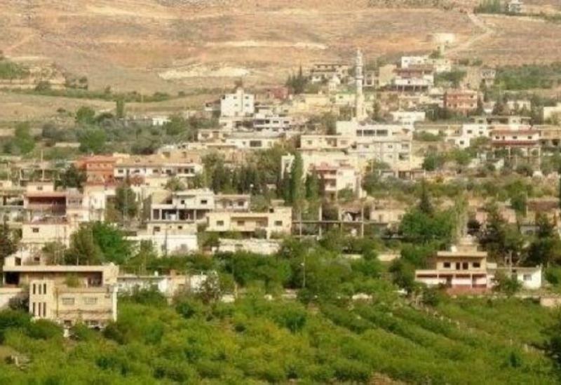La région de Nabi Othman