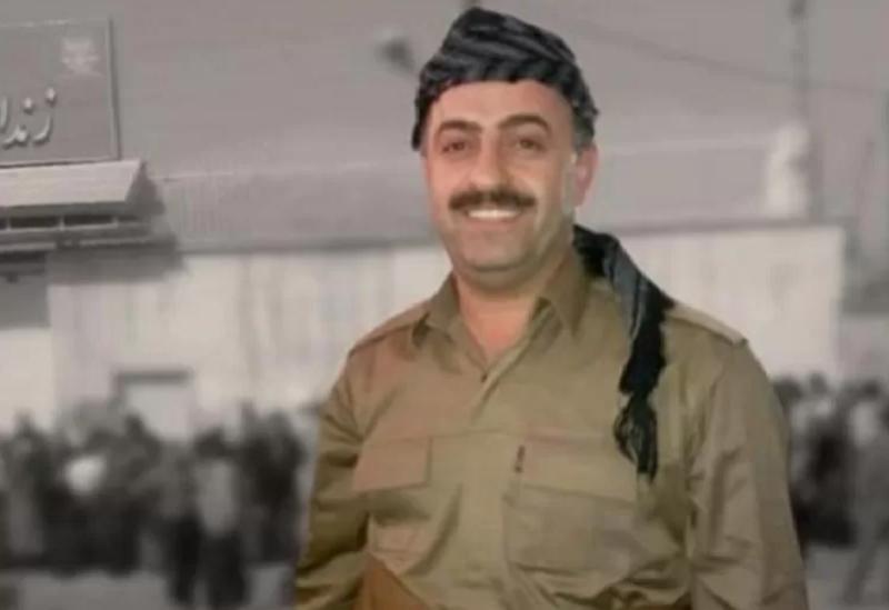 L'activiste Haider Qurbani