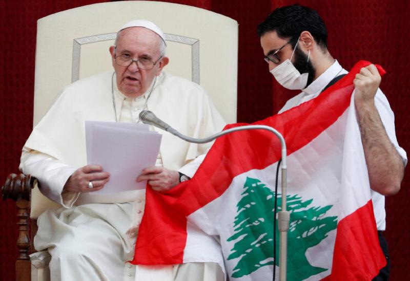 Le Pape François - archives