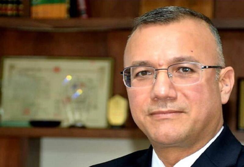 Le député Ali Darwish