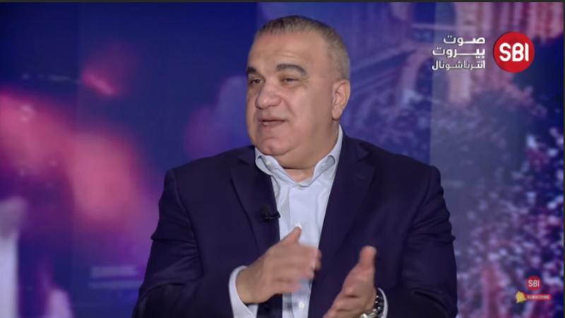 Le dossier gouvernemental et la visite de la délégation libanaise en Syrie