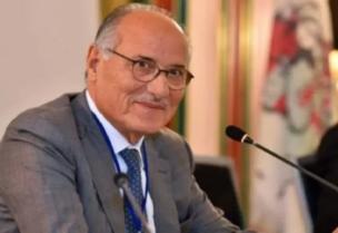 Le ministre de l'Éducation Abbas Al-Halabi